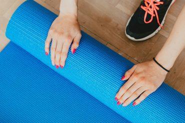 Yoga after Homeschooling